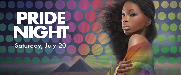 Cincinnati Opera's Pride Night